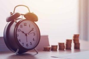 savings finances economy and home budget